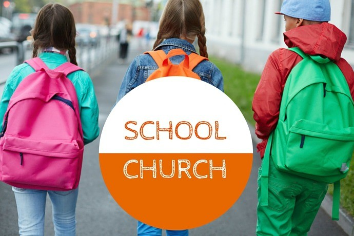 Eight Ideas for Back-to-School Outreach and Church Activities ...