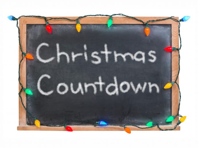 The Countdown Is On...Only 54 Days Until Christmas - Christian ...