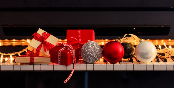Copyright & Christmas Songs - Christian Copyright Solutions